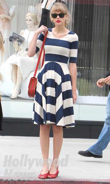 春夏に着こなしたい!2016年春夏のお洒落マリンファッションのサムネイル画像