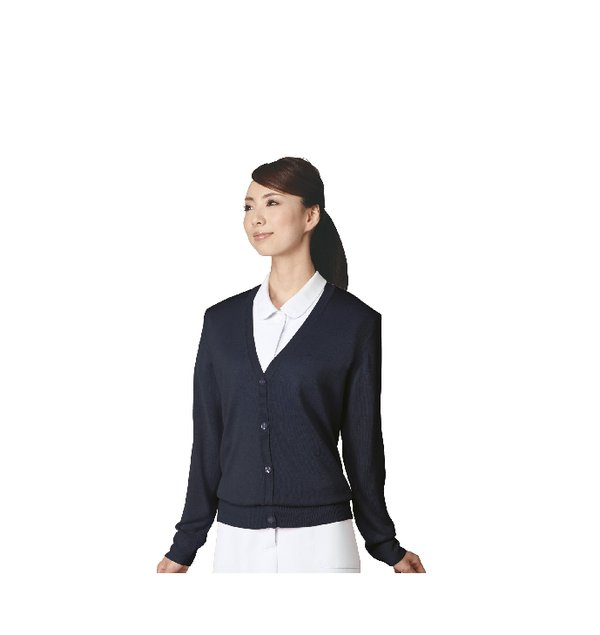 ナースの人だけ着ているナースのカーディガンは普通の人も着るのか?のサムネイル画像