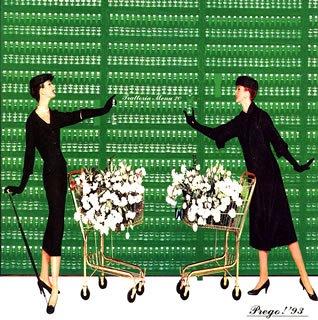 90年代に流行った渋谷系音楽。知られざるファッションとの関係とは?のサムネイル画像