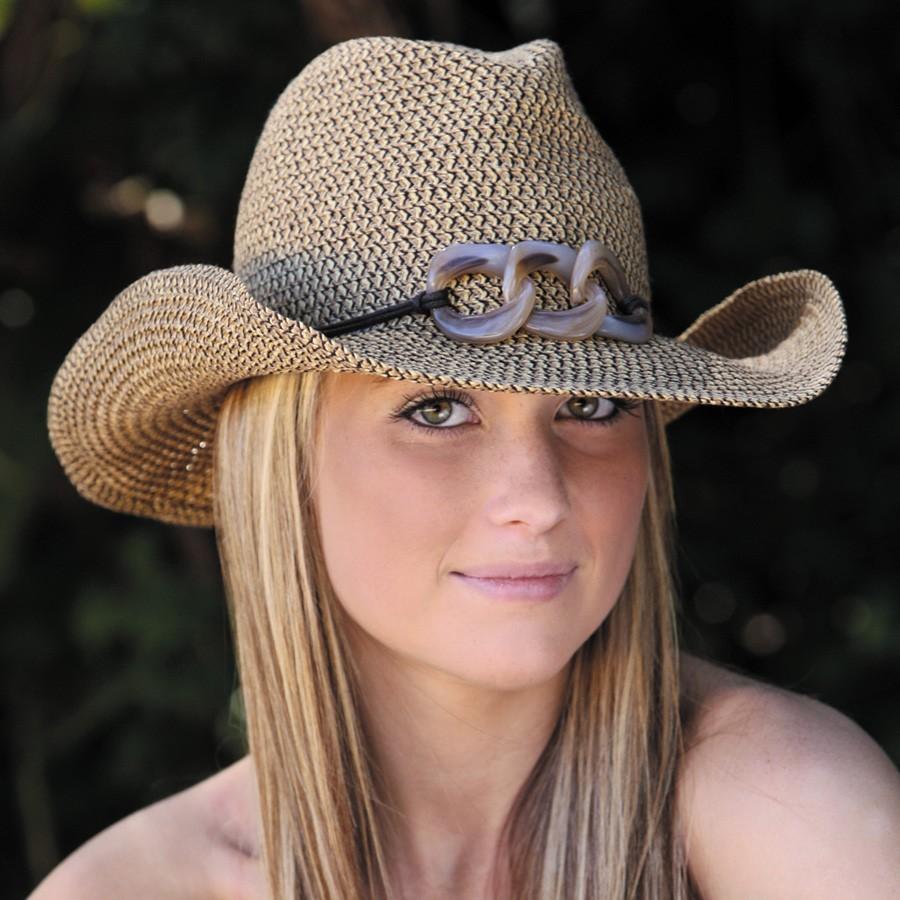 レディースに人気の帽子やキャップをご紹介☆人気のデザインは?のサムネイル画像
