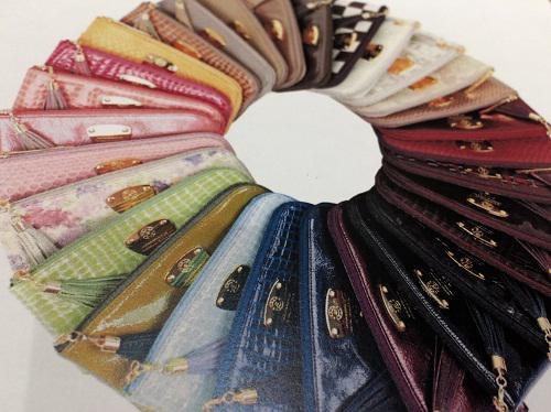おしゃれの街、神戸発のブランド!ATAOの長財布が機能性抜群♡のサムネイル画像