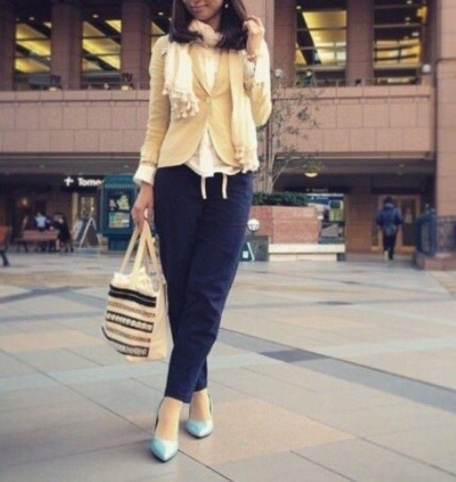 レディースに人気のブランドのトートバッグをご紹介します☆のサムネイル画像