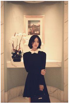 【レディース編】秋冬は絶対ワンピースを着ておしゃれに過ごす♡のサムネイル画像