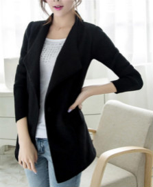 レディースのジャケットを使っておしゃれなコーデにしよう♡のサムネイル画像