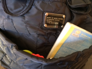 子育てママの必需品、マザーズバッグはマークバイマークがかわいい♡のサムネイル画像