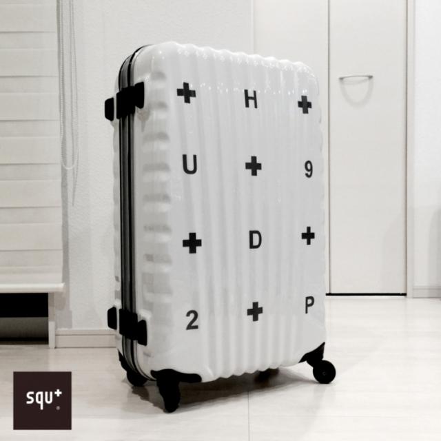 出張にもおすすめ 安い価格で買えるスーツケースやキャリーバックのサムネイル画像