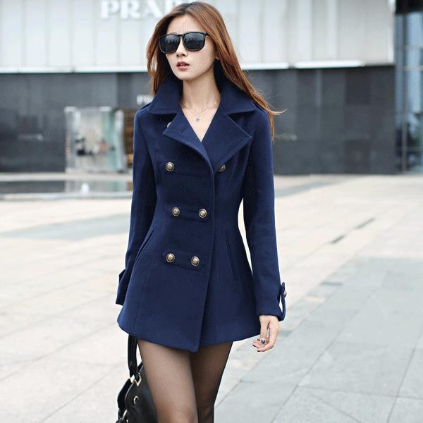 真似したい!おしゃれなコートの着こなし術をご紹介します♡のサムネイル画像