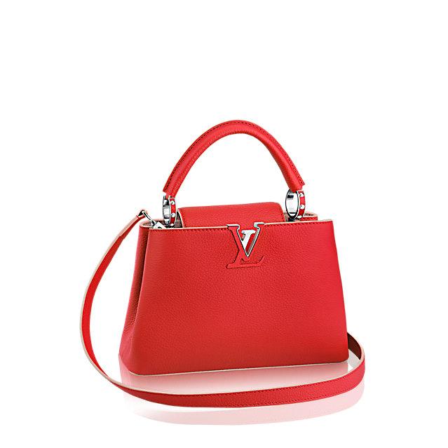 やっぱり、あこがれは素敵なお姉さん!人気ブランドのバッグ☆のサムネイル画像