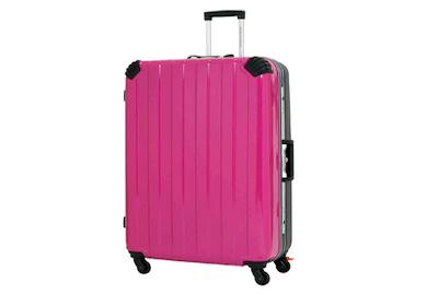 ぜひ旅行で使いたくなる!かわいいキャリーケースを紹介します☆のサムネイル画像