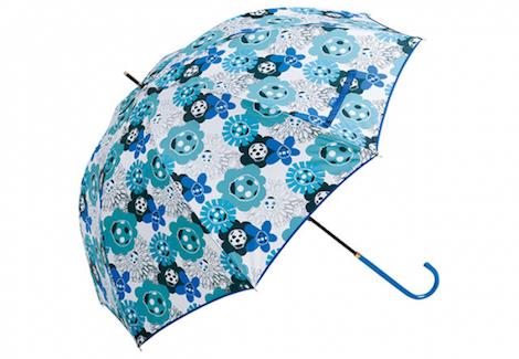 雨の日に持って行きたくなるアイテム☆かわいい傘を紹介します☆のサムネイル画像