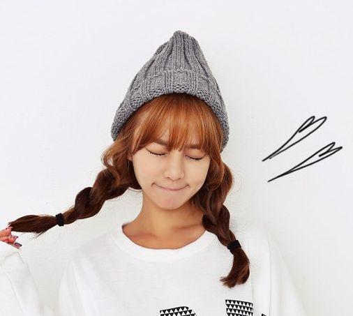 『流行りの韓国ファッション』を取り入れてオルチャンになろうのサムネイル画像