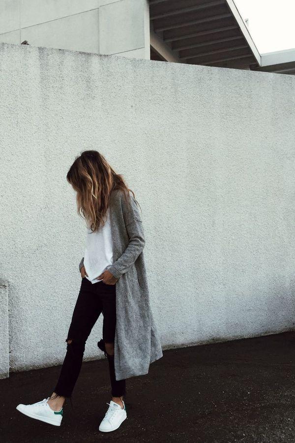 レディースの秋コーデはおしゃれに♡パンツ・スカートどれにする?のサムネイル画像