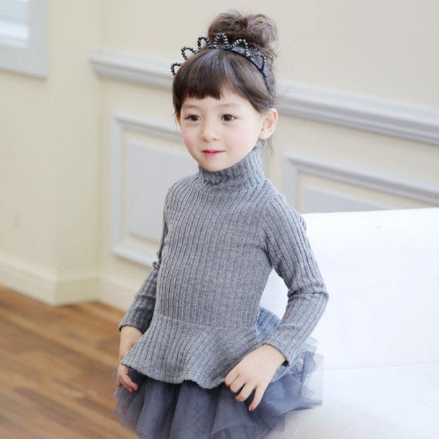 子供に可愛い韓国子供服を着せてみよう♡人気のデザインは?のサムネイル画像