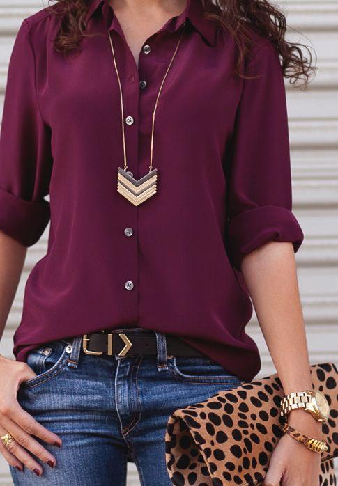 【シャツは腕まくり】シャツの袖をまくってこなれた抜け感演出♡のサムネイル画像