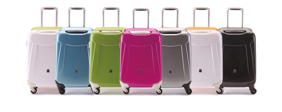 旅行に、出張に‼女子のお出かけにはかわいいスーツケースがいい!のサムネイル画像
