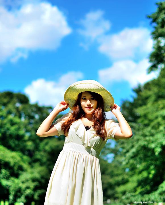 オルチャンファッションもいち早く『夏コーデ』を取り入れて♡のサムネイル画像