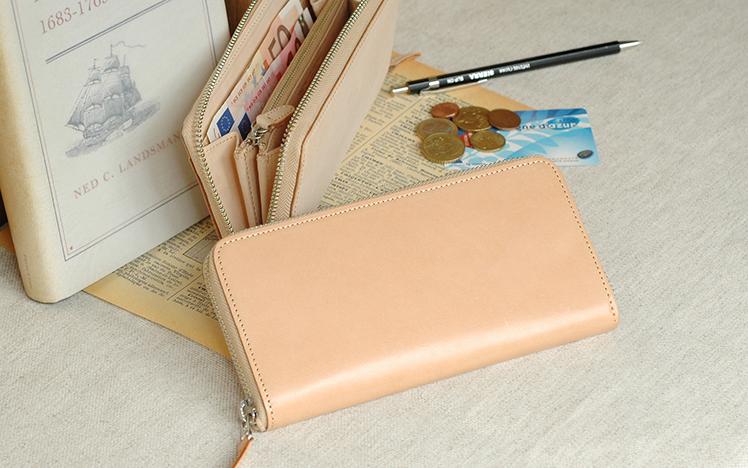 大人でエレガントなお財布!本場イタリアの革財布をご紹介!のサムネイル画像