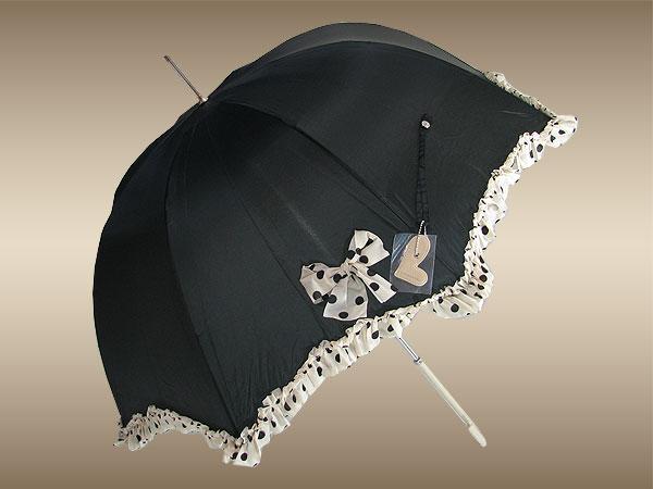 雨の日だって可愛い傘で気分は楽しくなるんだモン♪可愛い傘のススメのサムネイル画像