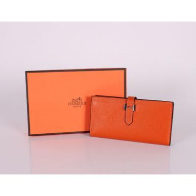 オレンジの財布が可愛い☆人気のオレンジの財布おすすめ商品をご紹介のサムネイル画像