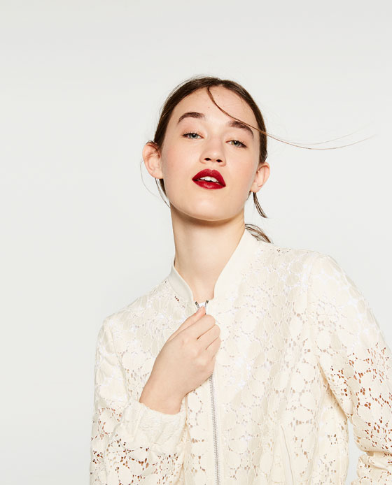 【センスのいいzara服がファストファッションの中でやっぱり大人気】のサムネイル画像