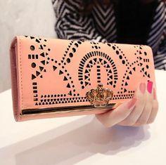 えっ?知らないの?なんて言わせない!女性に人気のブランド財布☆のサムネイル画像