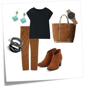 秋ファッションを先取りしてトレンドコーディネートをしよう♡のサムネイル画像