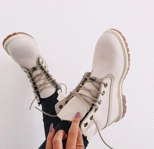 【ティンバーランド】ティンバーランドの白をかっこよく履きこなそうのサムネイル画像