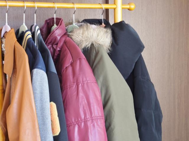 【節約術】冬に活躍したダウンジャケットを自宅で上手に洗濯する方法のサムネイル画像