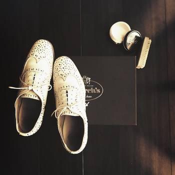 【必見】おしゃれ上級者のマストアイテム☆紐付きの革靴のまとめのサムネイル画像