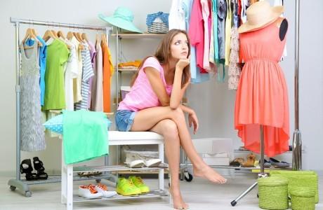 あなたの不要になった洋服の整理整頓リサイクル方法がこんなにある♪のサムネイル画像