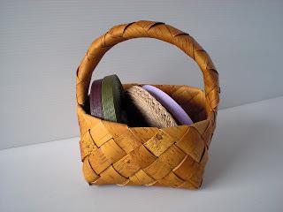 いろいろなアレンジが楽しめるオシャレ可愛いかごバッグの作り方のサムネイル画像