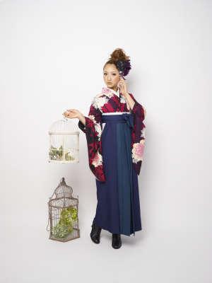 あなたは振袖派?それとも袴派?どっちも着たい!素敵な和装!のサムネイル画像