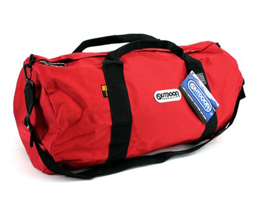 アウトドアプロダクツのバッグでカジュアルコーデを楽しもう♪のサムネイル画像