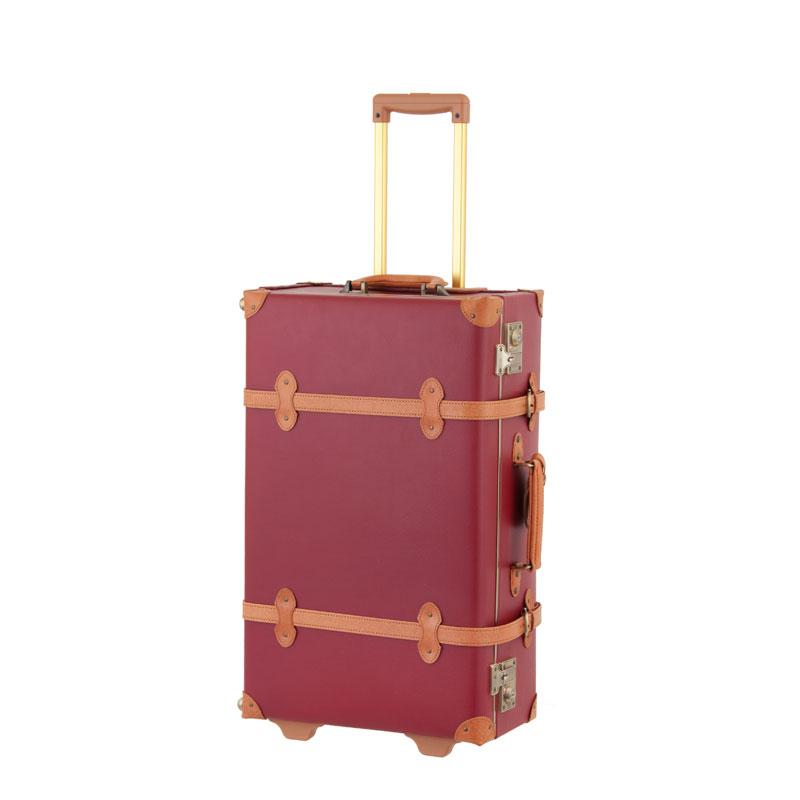 お仕事に旅行に大活躍!おすすめのキャリーバッグをご紹介!のサムネイル画像