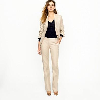 スーツにも柄が沢山♡スーツの柄の種類について詳しくご説明します。のサムネイル画像
