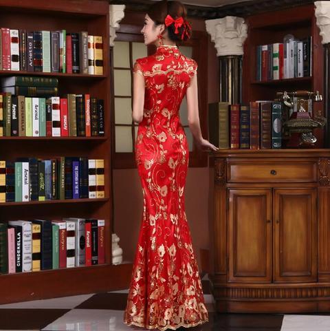 ニーハオ!チャイナ!詳しくなろう、チャイナ衣装の魅力編。のサムネイル画像
