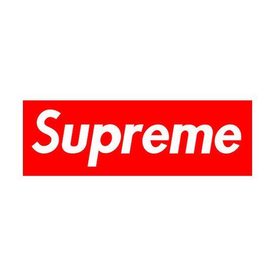 おしゃれ女子に人気のブランド「supreme」のTシャツを着こなそう♡のサムネイル画像