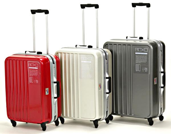 スーツケースは修理と日々のお手入れだけでぐっと長く使えます!のサムネイル画像