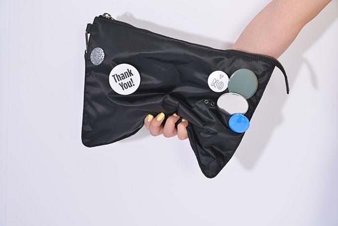 ポーターのクラッチバッグは男女問わず人気!コーデも参考に♡のサムネイル画像