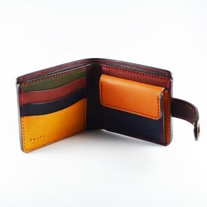 毎日使うお財布だからこそ、オーダーメイドでお気に入りの逸品を!のサムネイル画像