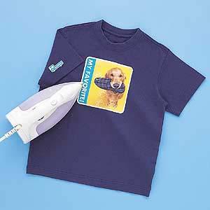 気分はクリエイター!自由な発想で作るアイロンプリントTシャツのサムネイル画像