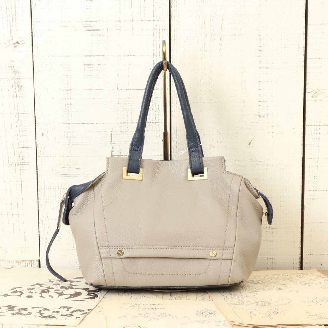 どんなバッグの種類があるの?女性らしいおしゃれなバッグをご紹介☆のサムネイル画像