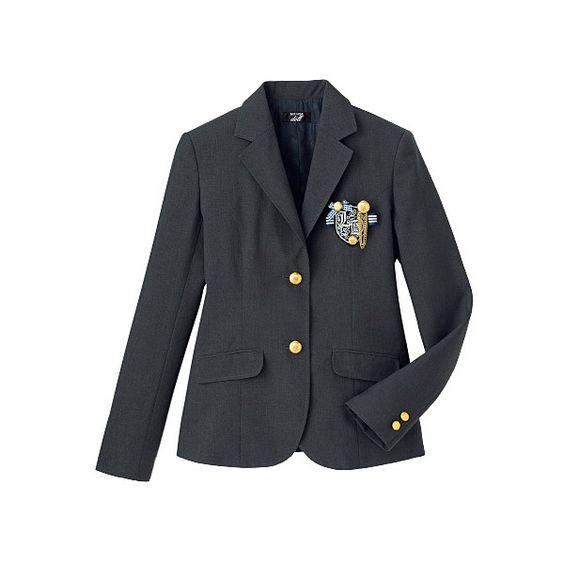 【ブレザー女子】ブレザージャケットで大人女子スタイルを楽しもう♡のサムネイル画像