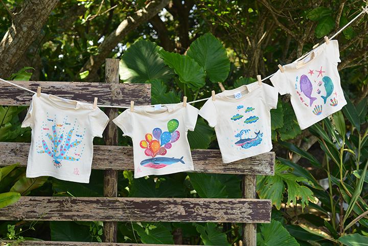 お土産にもおすすめ!!沖縄に行ったら、Tシャツを買おう♡のサムネイル画像
