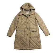 レディースキルティングコートがおしゃれ☆おすすめ商品を紹介!のサムネイル画像