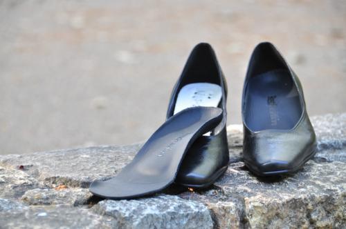【インソール】パンプスを美しく履くために!中敷きのススメ!のサムネイル画像