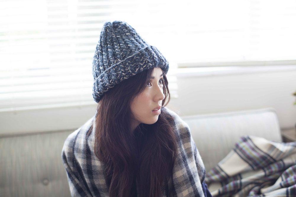 夏も大活躍間違いなし♡おすすめのおしゃれニット帽まとめ♡のサムネイル画像