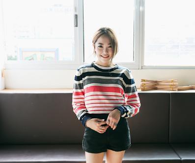 【オルチャン流秋コーデ】マネしたいオルチャン達の秋ファッション♡のサムネイル画像