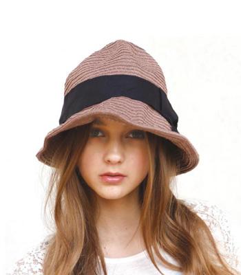 頭が大きいので帽子が似合わない・・・そんな悩み解決します!のサムネイル画像