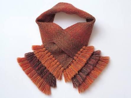 この冬実践!!短いマフラーを巻き方一つでファッションに差をつける!のサムネイル画像